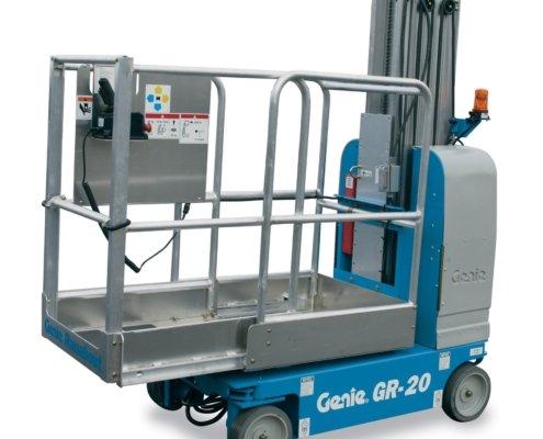 Genie GR 20